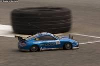 Porsche 911 GT3 #TamiyaF103GT-PG1 - RC Autoklub Frýdek Místek
