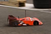 Porsche 956 Turbo #XrayX10-PJ1 - RC ValMez Racing