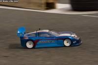 Chevrolet Corvette C6.R #KeilRG1 - Ludevít Košík
