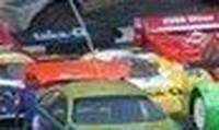 Toyota 88C-V #TamiyaF103GT-RK1 - Krejci Brothers Racing