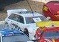 Audi TW #TamiyaF103GT-OM1 - 2WD Team Vsetín