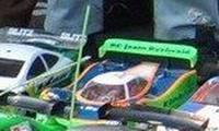 Porsche 911 GT1-98 #TamiyaF103GT-LS2 - RC Team Rychvald