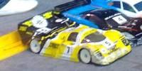 Porsche 956 Turbo #TamiyaF103GT-ZJ1 - MK Zubří