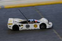 Dauer 962 LM Porsche #CorallyF1NG-JK2 (Team Corally) - Krejci Brothers Racing