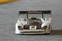 Porsche 911 GT1-98 #XrayX10-MK1 (Xray) - RC Opava