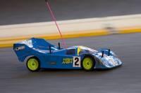 Porsche 956 Turbo #TamiyaF103GT-LV1 (Tamiya) - Luuk Racing Factory