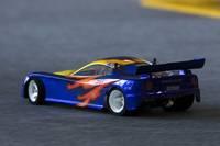Alfa Romeo 8C (Sophia GT) #XrayX10-RZ1 (Xray) - RC Autoklub Frýdek Místek