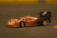 Porsche 911 GT1-98 #TamiyaF103GT-PJ2 (Tamiya) - RC ValMez Racing