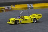 Porsche 962C Turbo #XrayX10-00210018 (Xray) - Krejci Brothers Racing