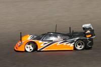 Porsche 911 GT1-98 #XrayX10L-JKO1 (Xray) - RC Blansko