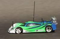 Porsche 911 GT1-98 #XrayX10L-RFL1 (Xray) - RC Blansko