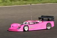 Porsche 911 GT1-98 #XrayX10L-TKN1 (Xray) - Team Airspeed