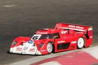 Toyota GT-One #TamiyaF103GT-JT1 (Tamiya) - Josef Tesař