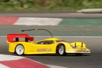 Porsche 911 GT1-98 #TamiyaF103GT-PG2 (Tamiya) - RC Autoklub Frýdek Místek