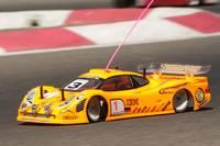 Porsche 911 GT1-98 #TamiyaF103GT-LV1 (Tamiya) - Luuk Racing Factory