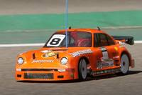 Porsche 911 #TamiyaF103GT-JMI1 (Tamiya) - M Car
