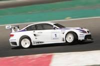 BMW M3 E92 #TamiyaF103GT-JR1 (Tamiya) - Omega Racing