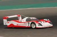 Toyota TS010 #TamiyaF103GT-RK2 (Tamiya) - Krejci Brothers Racing