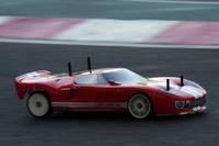 Ford GT #TamiyaF103GT-JGR1 (Tamiya) - RC MCC Brno