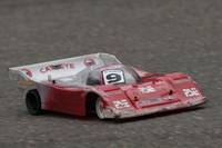 Intrepid GTP #TrinityPRO10-PJ1 (Trinity) - RC ValMez Racing