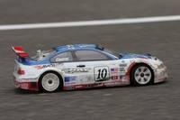 BMW M3 GTR #4WDto2WD-PK1 - RC Club Frýdek Místek