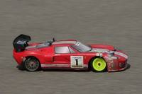 Ford GT #TamiyaF103GT-TJ1 (Tamiya) - www.rc2wd.cz
