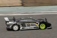 Saleen S7 #TamiyaTR2-2WD-JK1 (Tamiya) - RC Autoklub Frýdek Místek