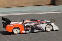 Porsche 911 GT1-98 #TamiyaF103GT-MMa1 (Tamiya) - Miroslav Madzia