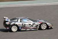 Chevrolet Corvette C5-R #XrayX10L-PM1 (Xray) - RC Bullet