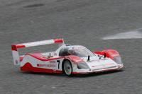 Toyota TS010 #3RacingF103GT-RK1 (3Racing) - Krejci Brothers Racing
