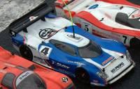 Porsche 911 GT1-98 #XrayX10-DJW1 (Xray) - RC Autoklub Frýdek Místek