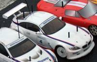 BMW Z4 #TamiyaTT-01to2WD-PR1 (Tamiya) - RC Blansko