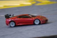 Ferrari F430 #TamiyaTA04-2WD-AG1 (Tamiya) - RC Team Rychvald