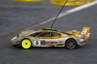 Porsche 911 GT1-98 #TamiyaF103GT-RS4 (Tamiya) - 2WD Team Vsetín