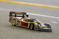 Porsche 911 GT1-98 #XrayX10T09-TR1 (Xray) - Tora Team Šenov