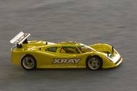 Porsche 911 GT1-98 #XRayX10L-PS1 (Xray) - RC klub Elišky Junkové Zlín