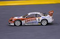 Nissan Skyline GTR R34 #HBCycloneSto2WD (Hot Bodies) - HRC