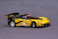 Chevrolet Corvette C6.R #TamyiaF103GT-RKu1 (Tamiya) - R.K. Motorsport