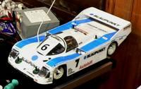 Porsche 962C Turbo #XrayX10L-00210254 (Xray) - Krejci Brothers Racing