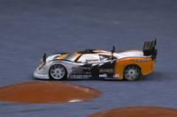 Porsche 911 GT1-98 #TamiyaF103GT-MMa1 (Tamiya) - Nový Jičín