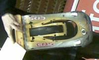 Porsche 911 GT1-98 #TamiyaF103GT-RST1 (Tamiya) - 2WD Team Vsetín
