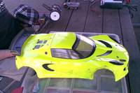 Lotus Elise #TB-02to2WD-MP1 (Tamiya) - Mipek