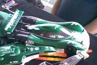 Porsche 911 GT1-98 #XrayX10-JSa1 (Xray) - RC MCC Brno