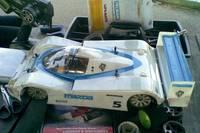 Mazda MXR-01 #3RacingF103GT-RK1 (3Racing) - Krejci Brothers Racing