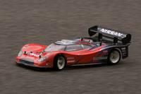 Porsche 911 GT1-98 #XrayX10L-SBil1 (Xray) - RCClubFM