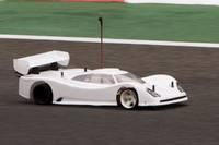 Porsche 911 GT1-98 #XrayX10-CDo1 (Xray) - Omega Sport