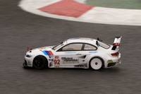 BMW M3 GT2 #HBCycloneSto2WD (Hot Bodies) - HRC