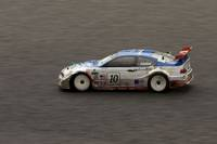 BMW M3 GTR #4WDto2WD-PK1 (Xray) - RCClubFM