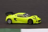 Lotus Elise #XrayX10-JGroX (Xray) - Mipek