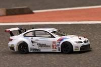 BMW M3 GT2 #HBCycloneSto2WD (Hot Bodies) - HRC